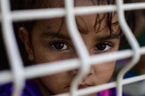 Migrant girl in Chiapas Mexico.June 2019.jpg